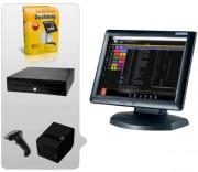 Pack Textile tactile sans ordinateur - Pour commerces en création et revendeurs