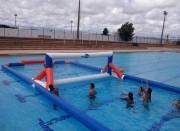Pack Water Volley - Capacité d'accueil : 14 personnes