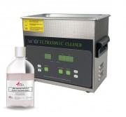 Package Nettoyage Bacs Ultrasons (Machine + Produit) - ARCASONIC DS240 + NCLEAN 1L