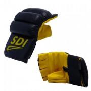 Paire de gant de sac doigt coupé