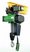 Palan à translation manuelle ou électrique - Capacité de charge : de 1000 à 5000 kg