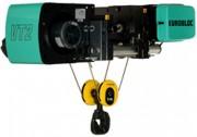 Palan electrique à cable - Pour charge de 800 à 250 000 kg