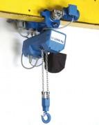 Palan électrique à chaîne 2000 Kg