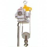 Palan électrique portable 950 Kg - Avec kit de mouflage - Capacité de charge (kg) : 200 - 600 - 950