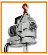 Palan électrique portable Minifor 500kg