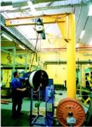 Palans électriques à chaîne - De 80 kg à 5 T