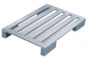 Palette aluminium