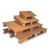 Palette carton 500 Kgs - Jusqu'à 500 kg de charge