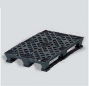 Palette en polyéthylène légère - 3DA33