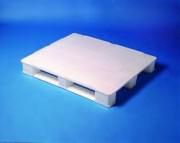 Palette hygiénique 3 semelles - Réf: 53420