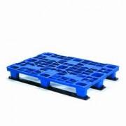 Palette légère plastique emboîtable - Ref  52310
