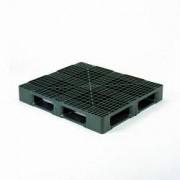 Palette plancher supérieur ajouré - 1200 x 1000 x 165 mm
