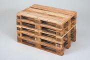 Palettes bois 1200 mm - 11820