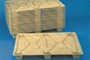 Palettes bois moulées 1200 mm - Palette moulée, F86, 18800