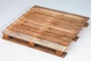 Palettes CP 1000 kgs - Palette CP3, de réemploi, 14003, et neuve, 15003