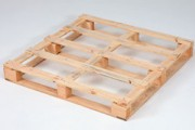 Palettes demi-lourdes 1120 mm - Palette demi-lourde, de réemploi, 14500, neuve, 15534