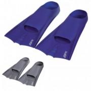 Palmes de natation silicone - Pour la natation rapide et l'entraînement fitness