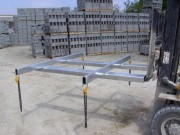 Palonnier à treillis soudés - Capacité : 1.5 tonne
