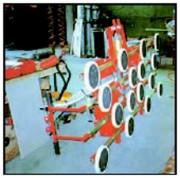Palonnier à ventouses - Pompe à vide électrique ou à air comprimé