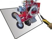 Palonnier à ventouses pour chantier - Capacité : de 50 à 1500 kg