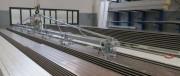 Palonnier à ventouses pour panneaux sandwich - Basculement : de 0-90° ou de 0-180°