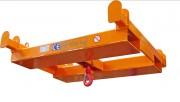 Palonnier de levage industriel - Mono poutre, standard ou réglable