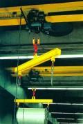 Palonnier de levage monopoutre - Capacité de charge : De 1000 à 5000 kg