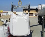 Palonnier pour big bag - Capacité : 2 tonnes répartie