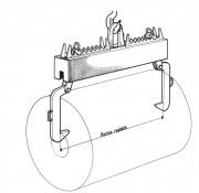Palonnier pour bobines - CMU de 1 à 10 T