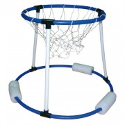 Panier basket flottant pour piscine - Panier flottant en PVC