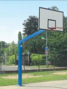 Panier de basket ball - Déport 2,25 m - Compétition