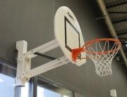 Panier mini basket réglable