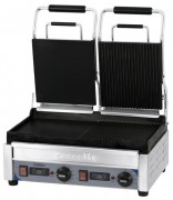 Panineuse double - Puissance : 2 900 W / 230 V