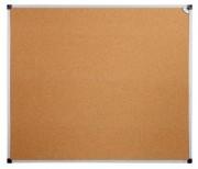 Panneau d'affichage en liège - 8 tailles - Surface liège -Conforme NF