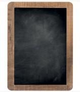 Panneau d'affichage pour commerce - Dimensions : 40x60 - 30x40 cm