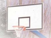 Panneau de basket ball