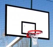 Panneau de basket ball pour entraînements