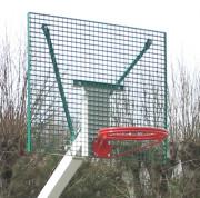 Panneau de basket entrainement