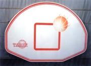 Panneau de basket personnalisable - Réf: T-208
