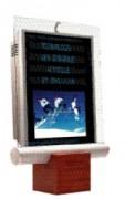 Panneau de communication électronique - LEDICOM