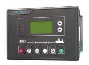 Panneau de contrôle pour groupe électrogène