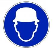Panneau de signalisation personnalisé - Panneaux rigides ou souples - Formats standards
