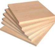 Panneau MDF pour cuisine - Panneaux en bois fibres à densité moyenne