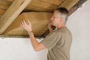 Panneau isolant laine de bois - Efficace pour l'isolation de vos toitures, murs et planchers
