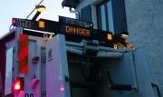 Panneau lumineux à messages programmés LED