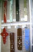 Panneau rainuré magasin - Pour aménagement mural de magasin