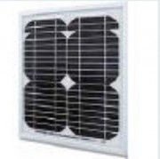 Panneau solaire 10w 12v - Taille : 383 x 299 x 34 mm