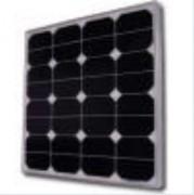 Panneau solaire 40w 12v