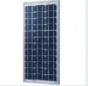 Panneau solaire 55w 12v - Taille : 980 x 445 x 35 mm