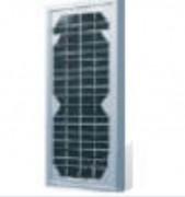 Panneau solaire 5w 12v - Taille : 401 x 176 x 34 mm